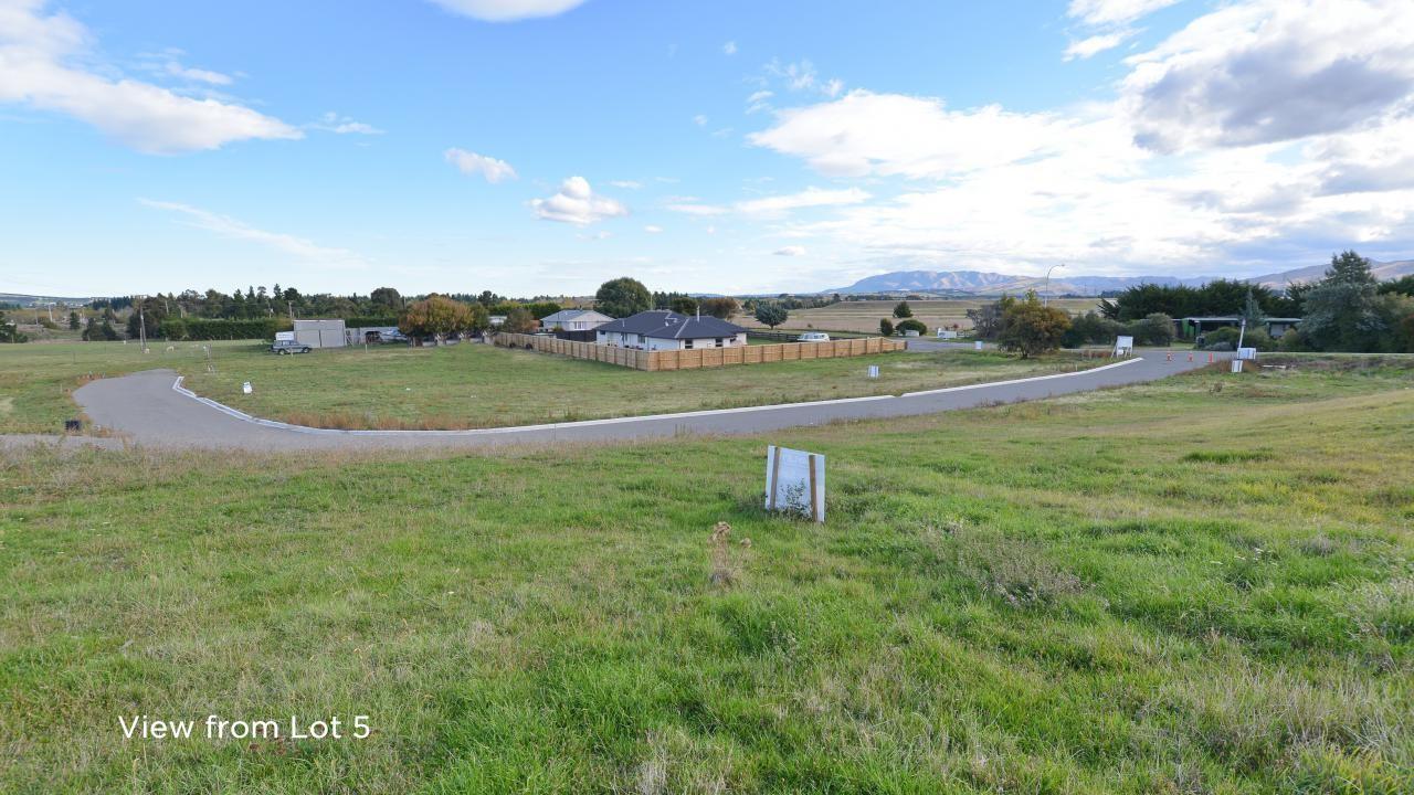 32 and 48 Glenmark Drive, Waipara