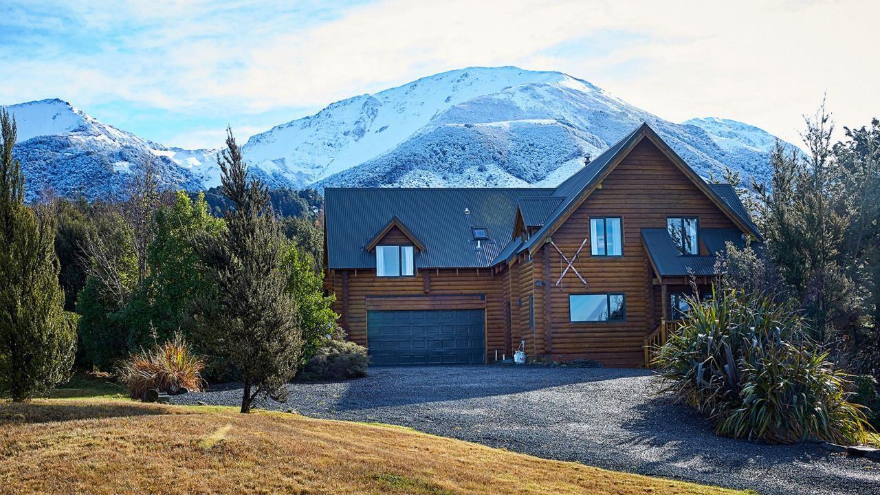 55 Terako Terrace, Mt Lyford