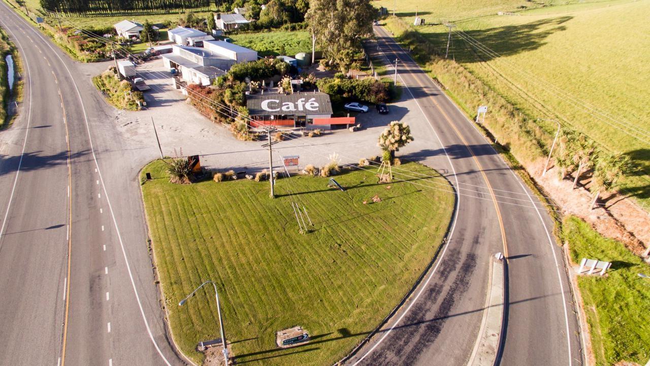 2488A Waimate Highway , Makikihi