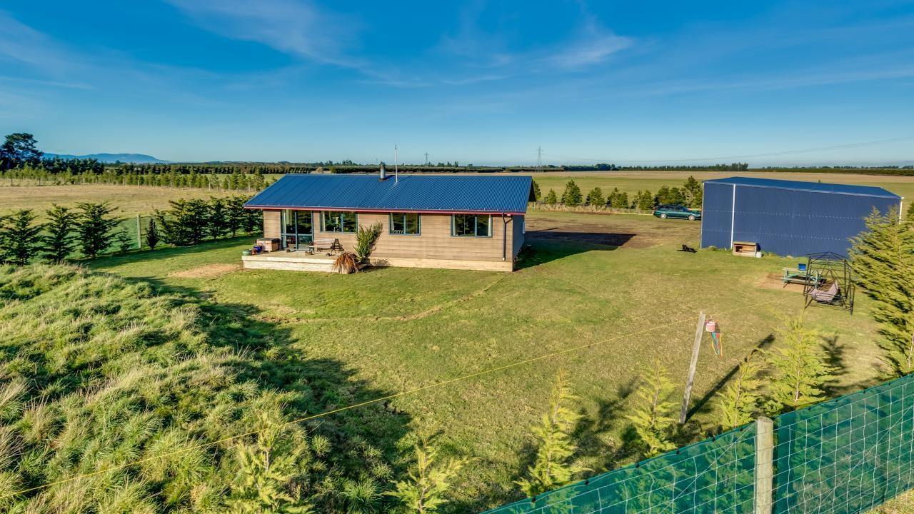 4028 South Eyre Road, Oxford