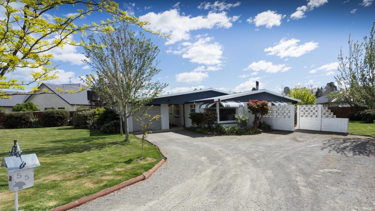 55 Farm Road, Ashburton