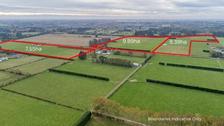 Lot 1 DP522829 Leadleys Road, Prebbleton