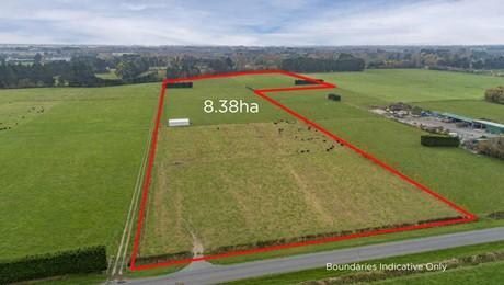 Lot 2 DP 436797 Leadleys Road, Prebbleton