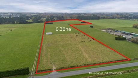 Lot 2 DP 436797 Leadleys Road, Prebbleton