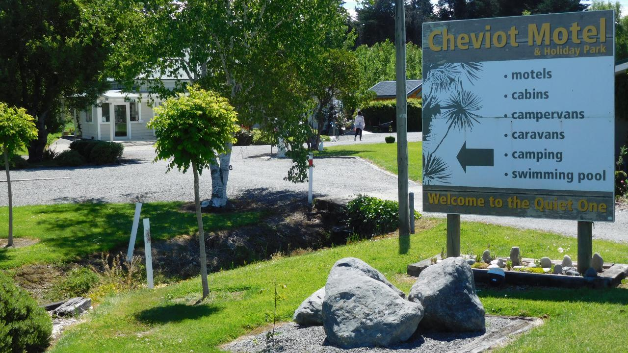 44 Ward Road, Cheviot