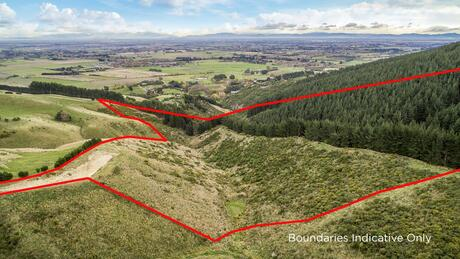 Lot 2 Gerkins Road, Tai Tapu