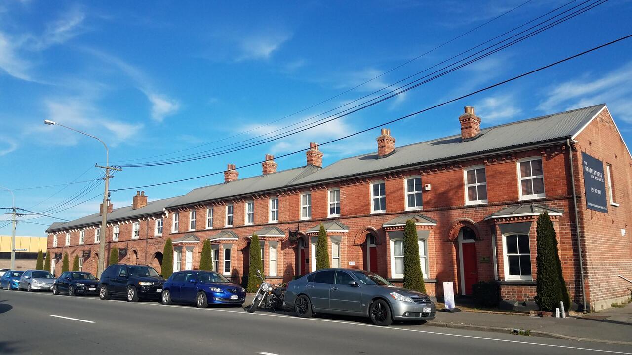 65 Durham Street, Sydenham