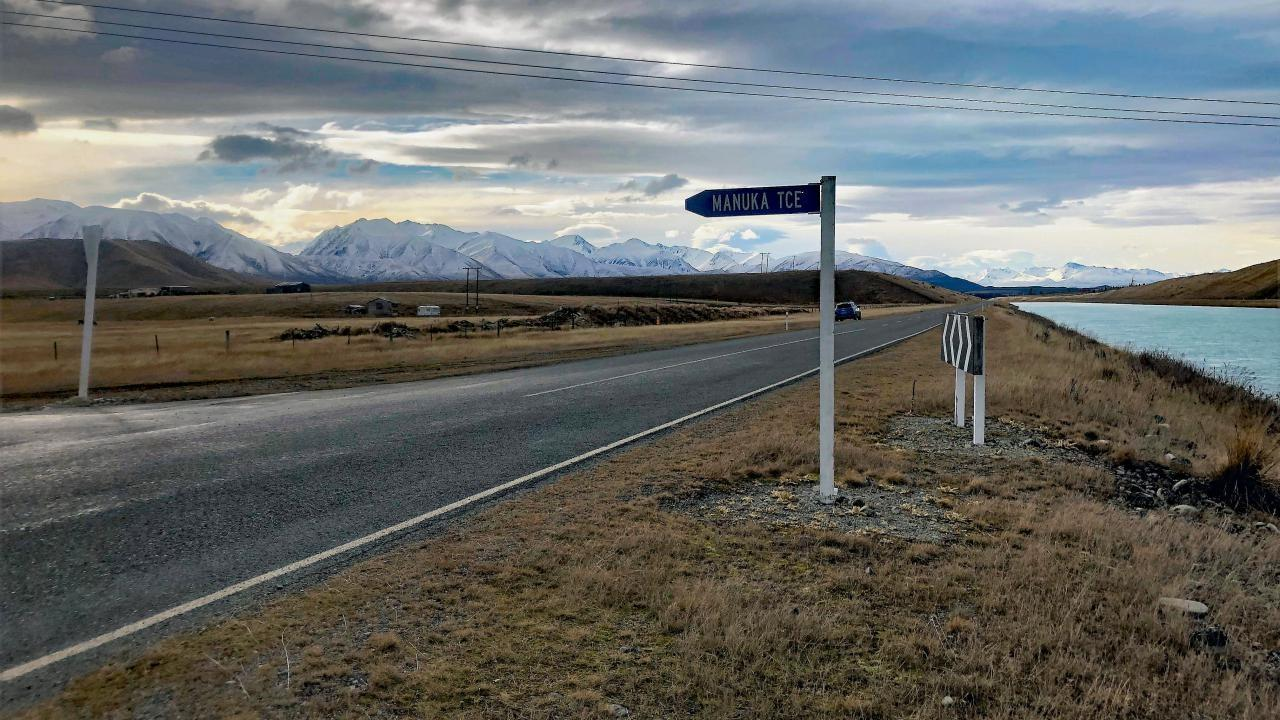Lot 1  Manuka Terrace, , Twizel