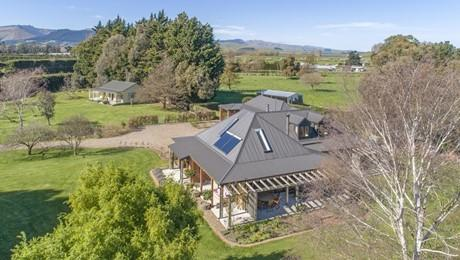 210 River Road, Tai Tapu