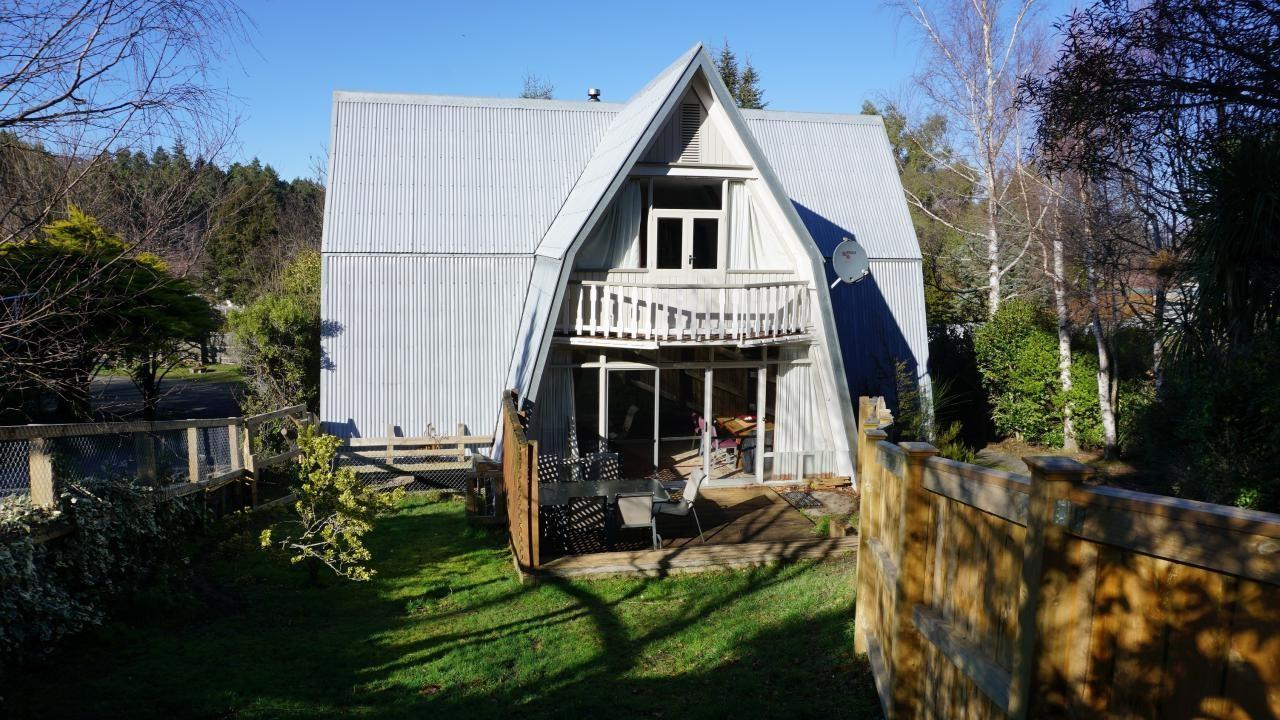 3A Torquay Terrace, Hanmer Springs