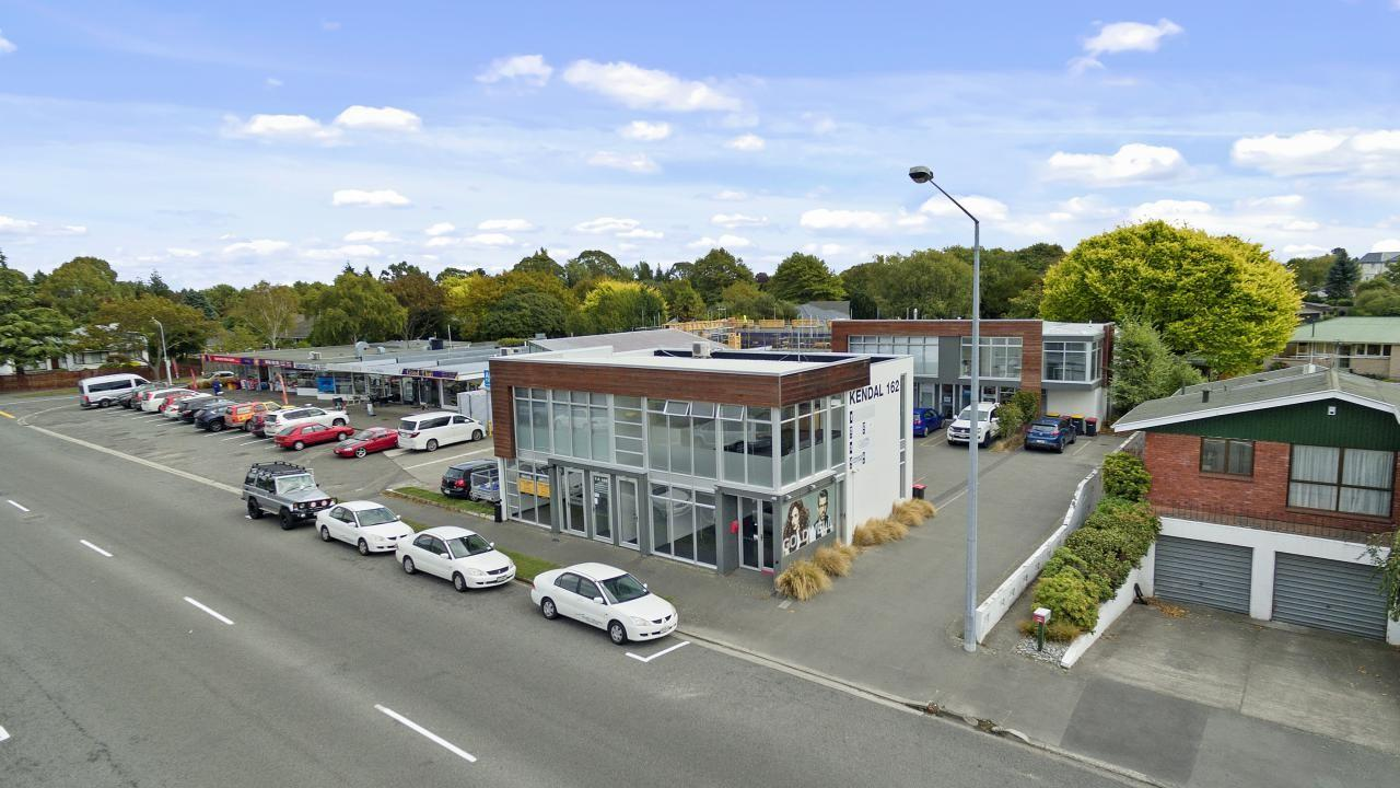 Unit 1, 162 Kendal Avenue, Burnside