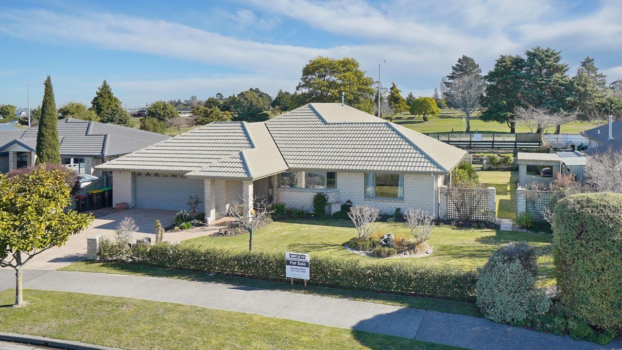 13 Yellowlees Drive, Kaiapoi