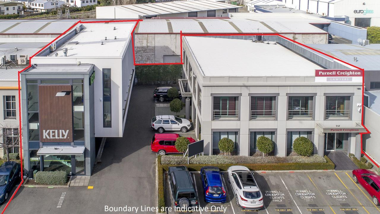 35 and 35B Leslie Hills Drive, Riccarton