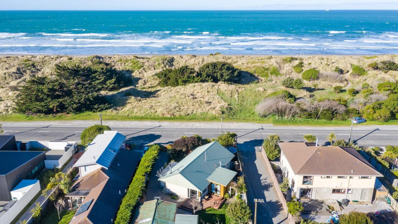 506 Marine Parade, South New Brighton
