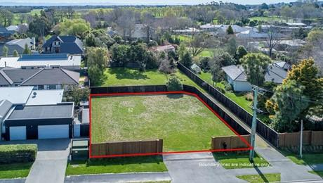 52 School Road, Tai Tapu