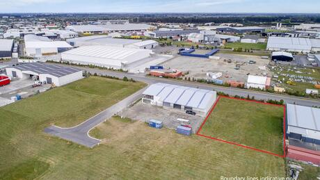 26 Hannover Place, Rolleston