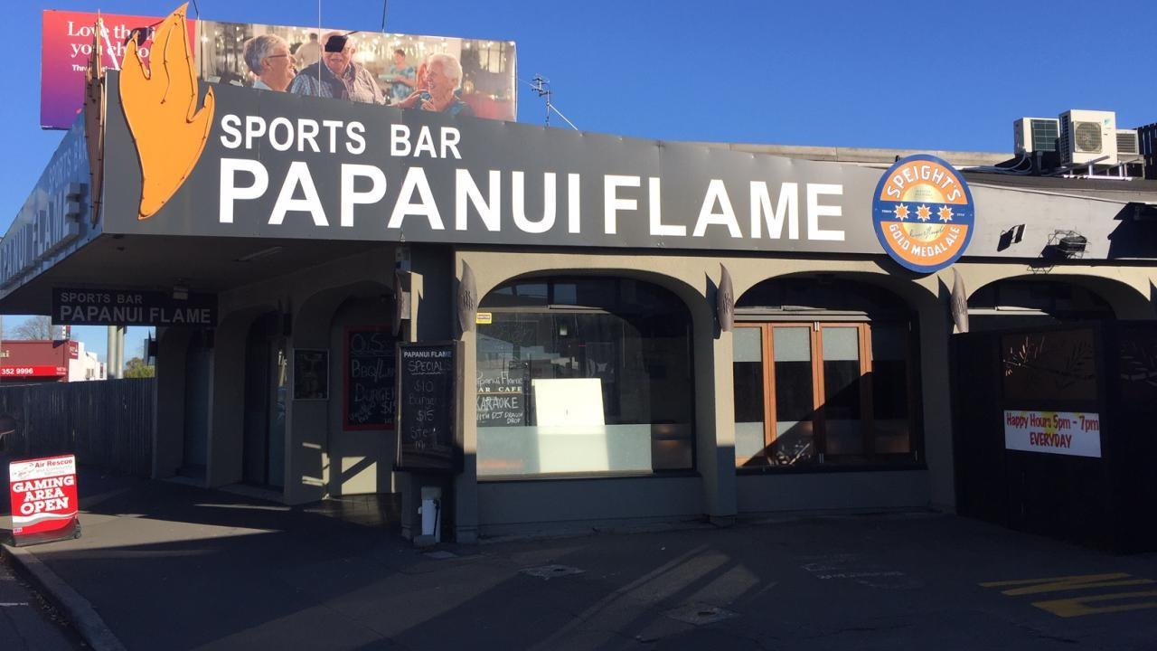 15 Main North Road, Papanui
