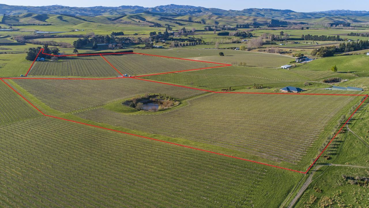 82 Blacks Avenue, Waipara