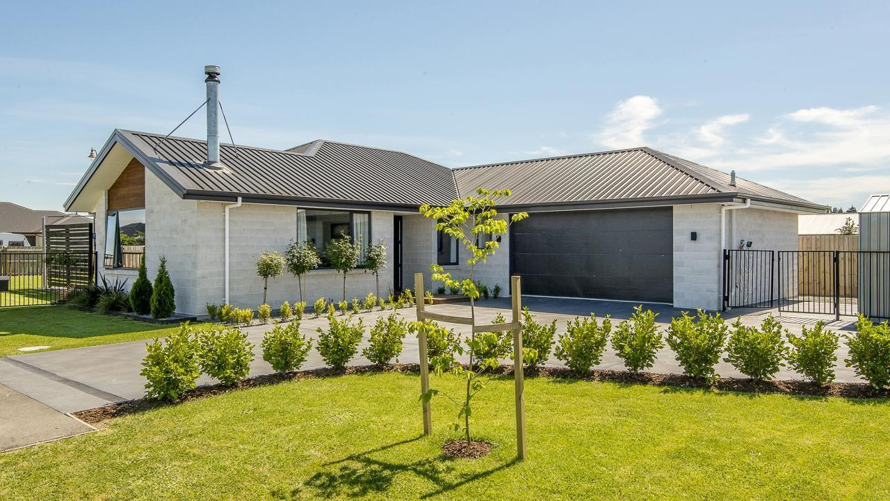 18 Palladio Avenue, Leeston