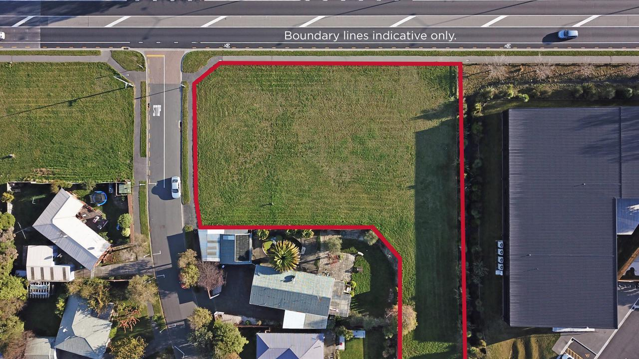 263-267 Opawa Road, Hillsborough