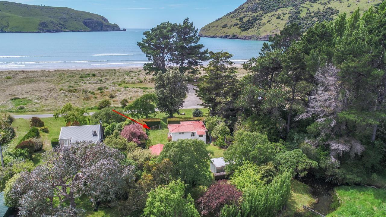 960 Le Bons Bay Road, Le Bons Bay