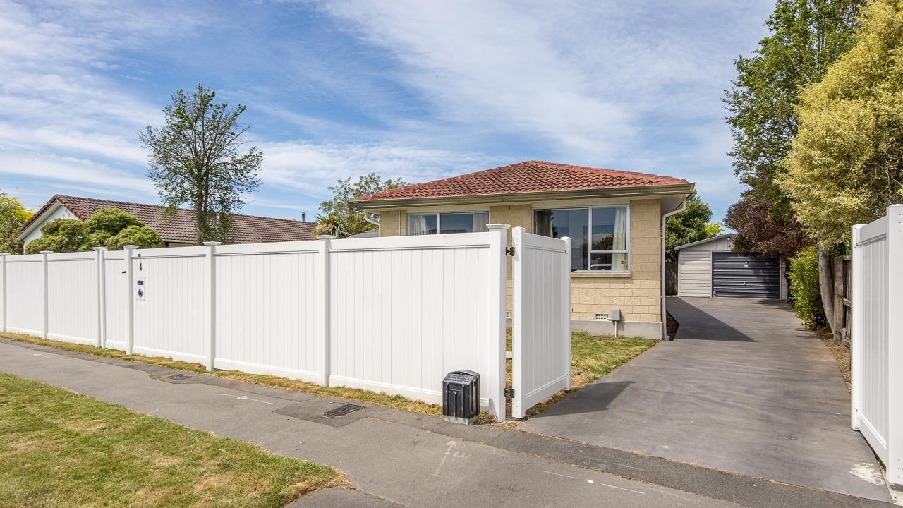 4 Thorness Street, Avondale