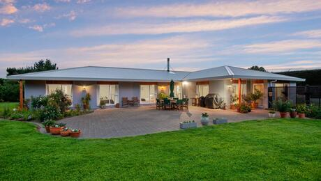 355 Newtons Road, West Melton