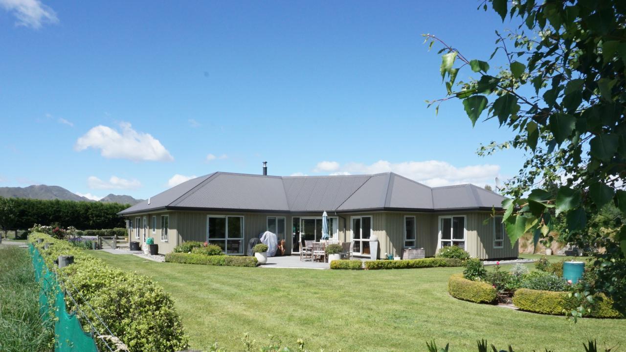 226 Woodbank Road, Hanmer Springs