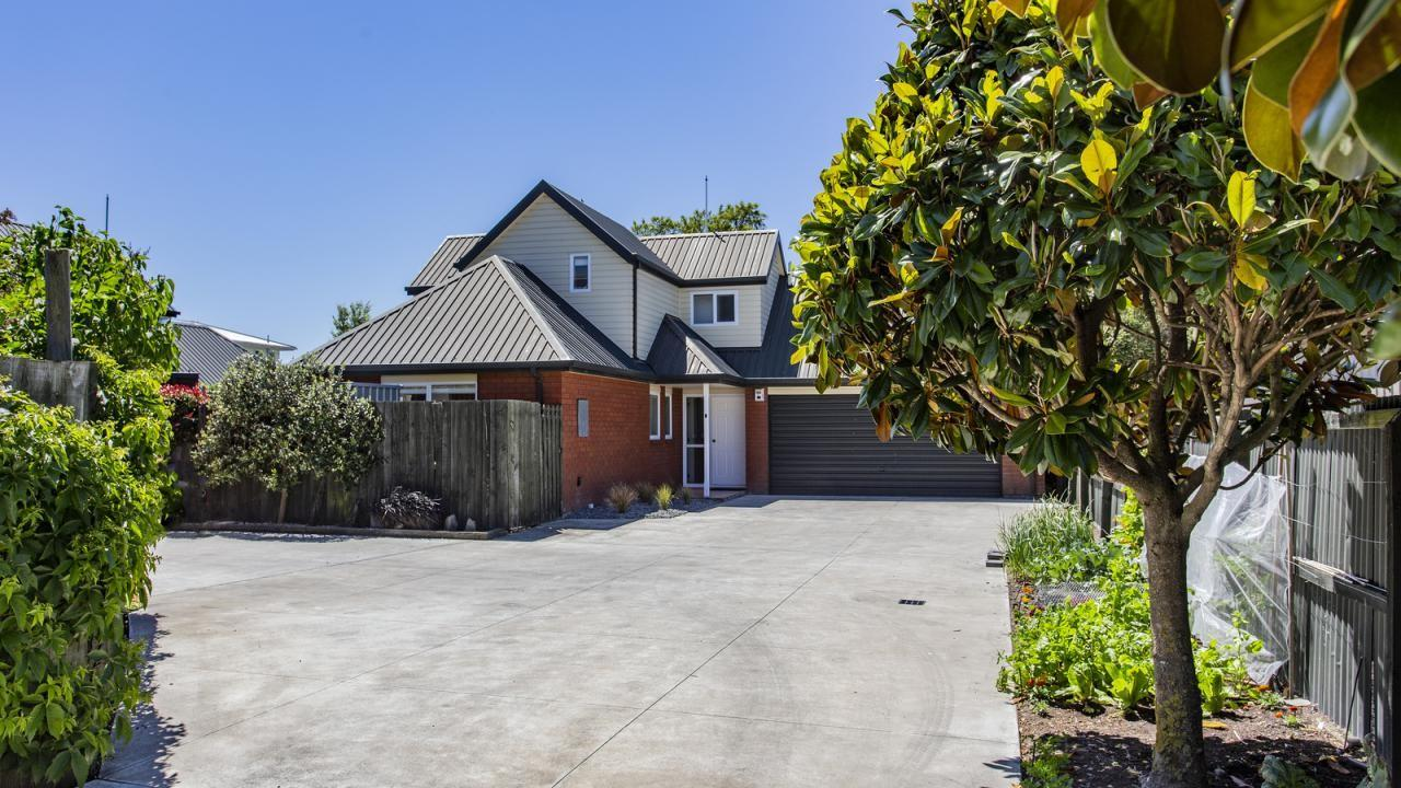 122A West Belt, Rangiora