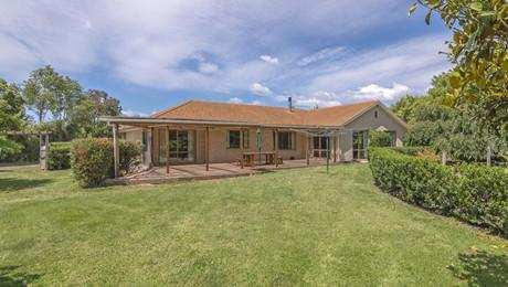 75 Old Main North Road, Leithfield
