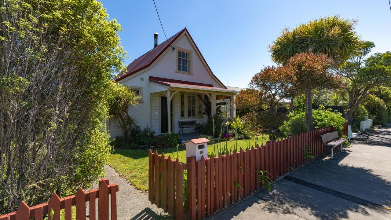 380 Keyes Road, New Brighton