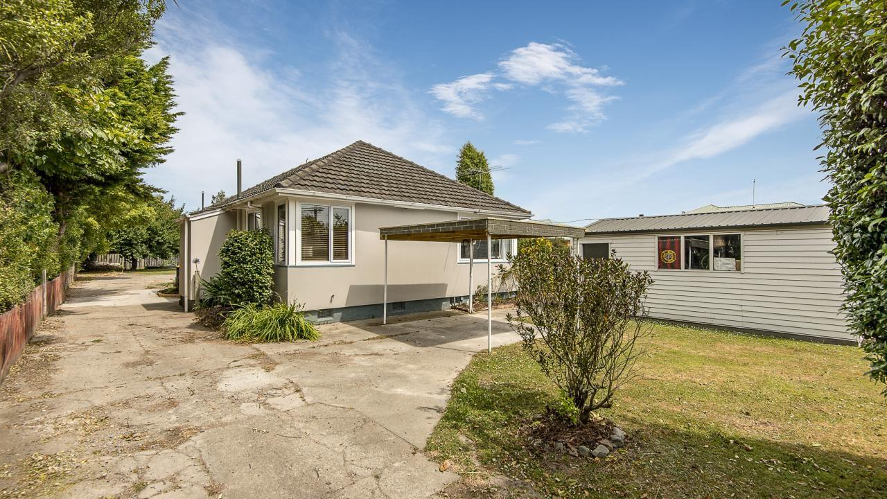 85 Ashley Street, Rangiora