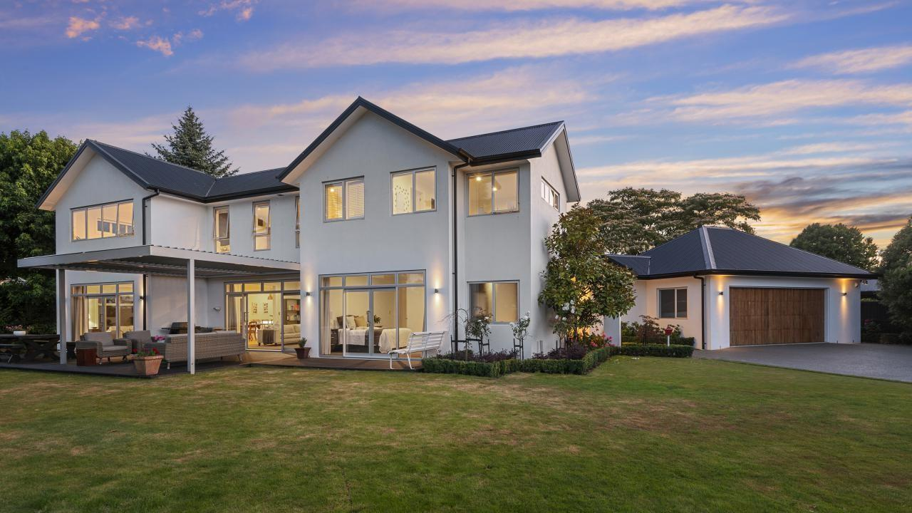 40A Idris Road, Fendalton