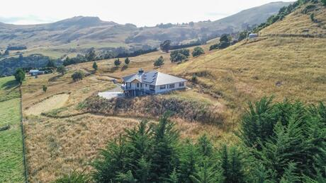 4840 Christchurch Akaroa Road, Little River