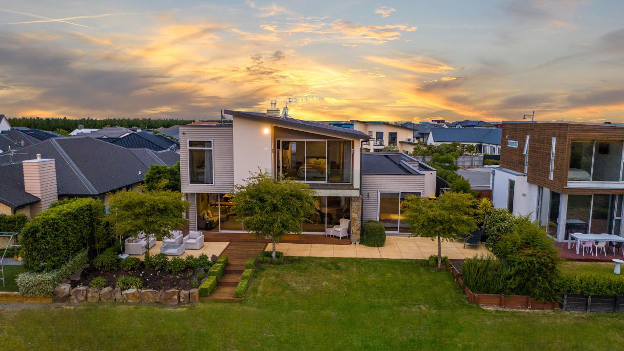 7 The Belfry, Waimairi Beach