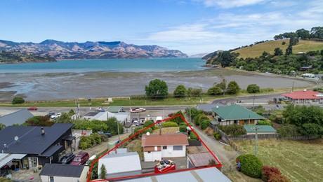 6035a Christchurch Akaroa Road, Duvauchelle