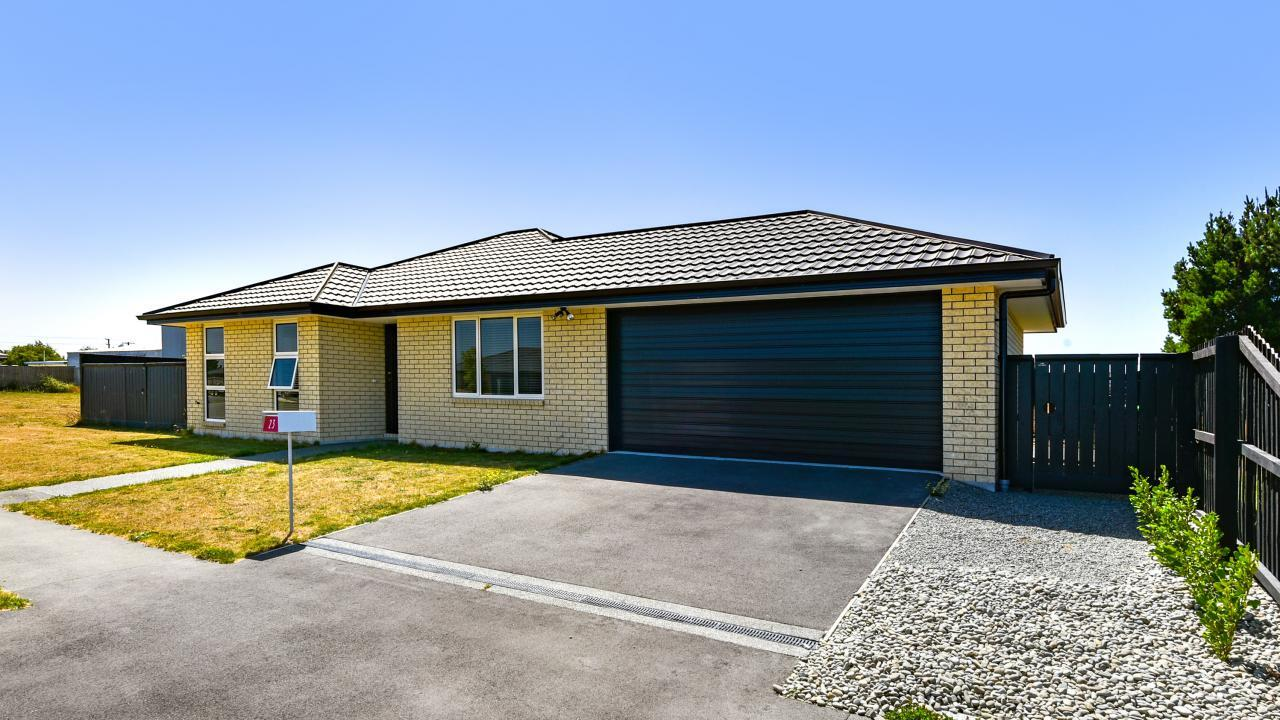 23 Cressy Place, Darfield