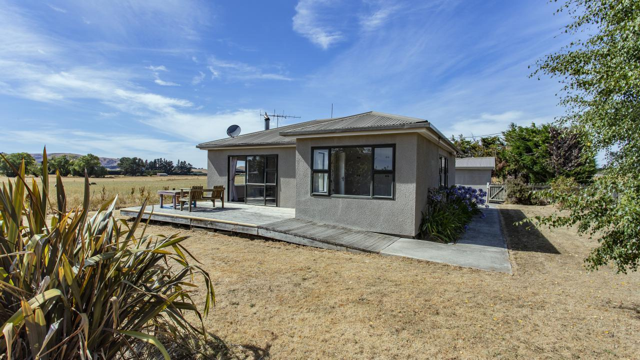 9 Campbell Road, Cheviot