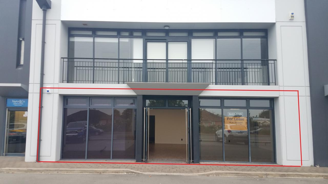 Unit 2, 213 Blenheim Road, Riccarton
