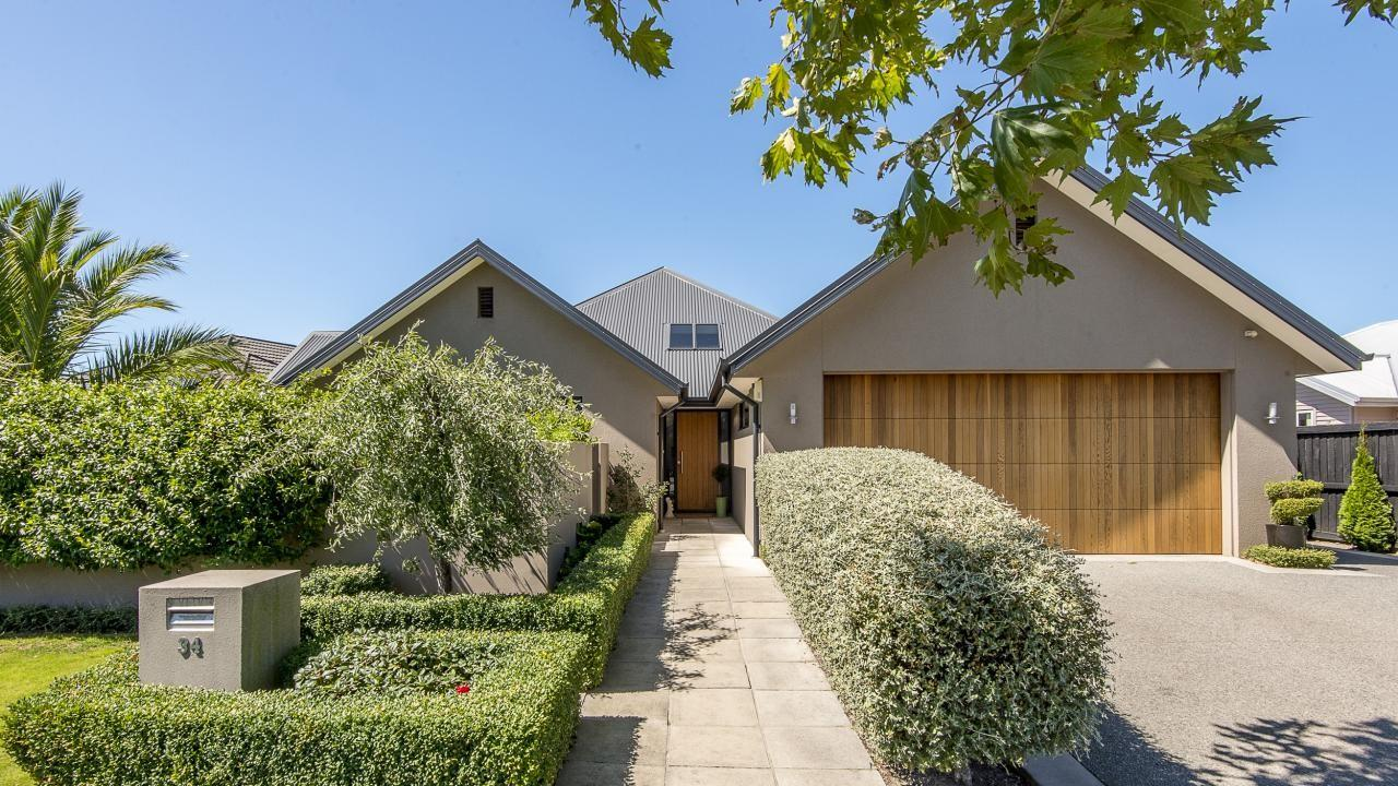 34 Country Palms Drive, Halswell