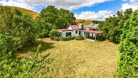 340 Whitecliffs Road, Glentunnel