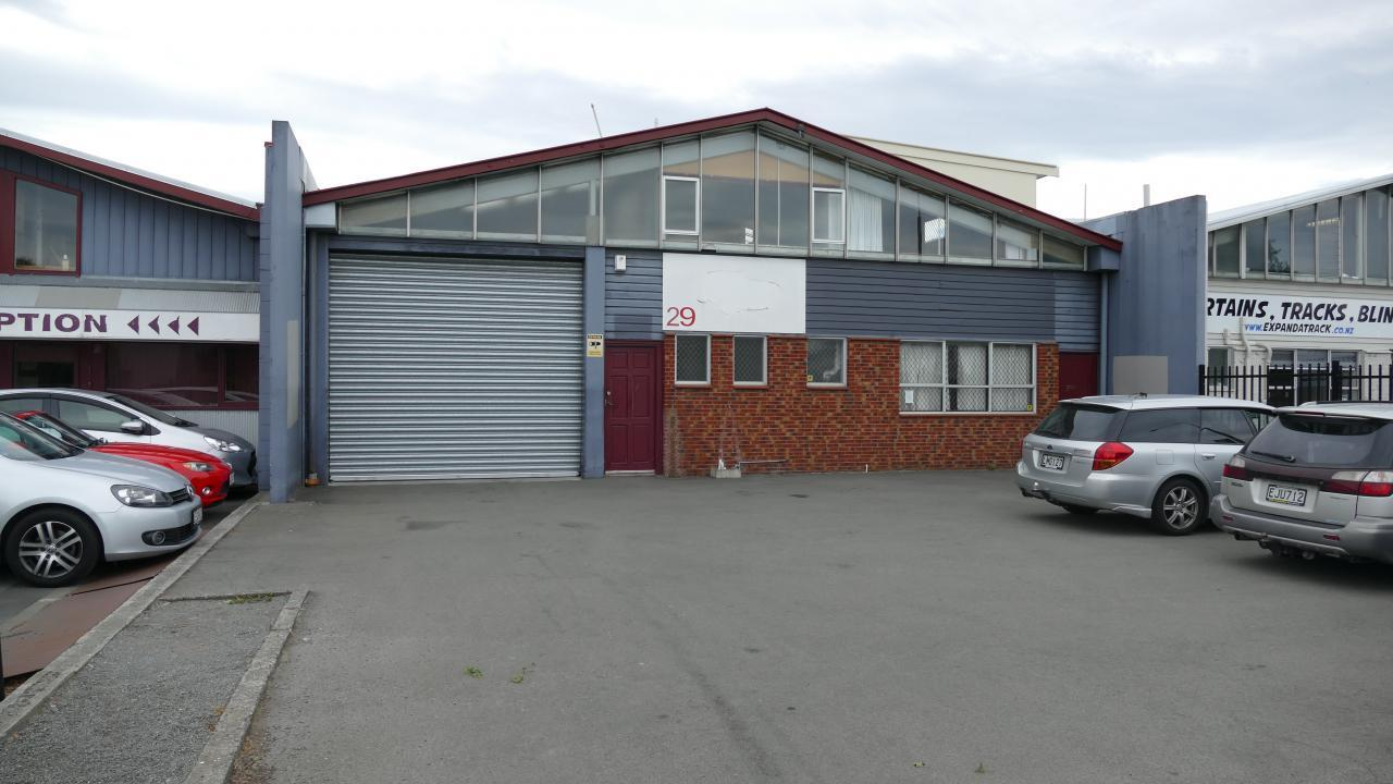 29 Stanmore Road, Phillipstown