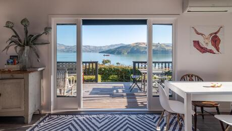 217 Beach Road, Akaroa