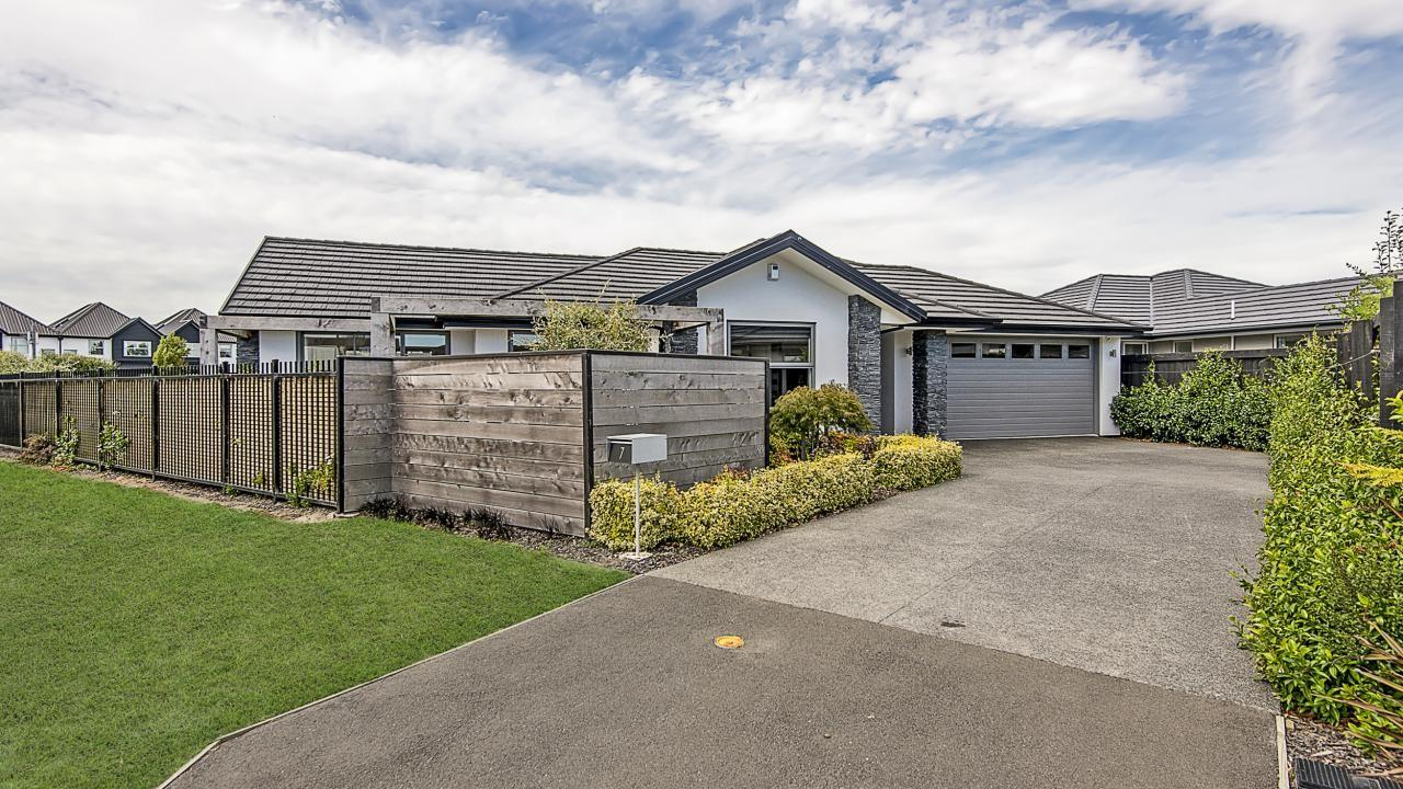 7 Packard Crescent, Halswell