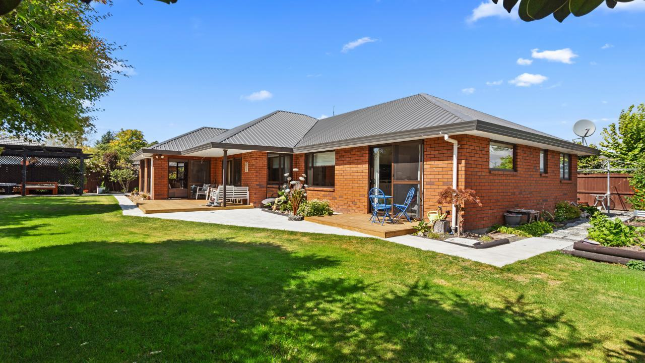 3 Stanton Place, Woodend