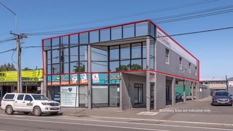 235 Stanmore Road, Richmond