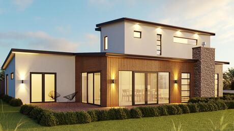 Lot 140 Country Downs, Halswell