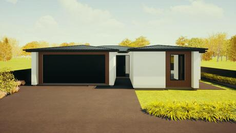 Lot 149 Country Downs, Halswell