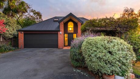 148A Dyers Pass Road, Cashmere Hills