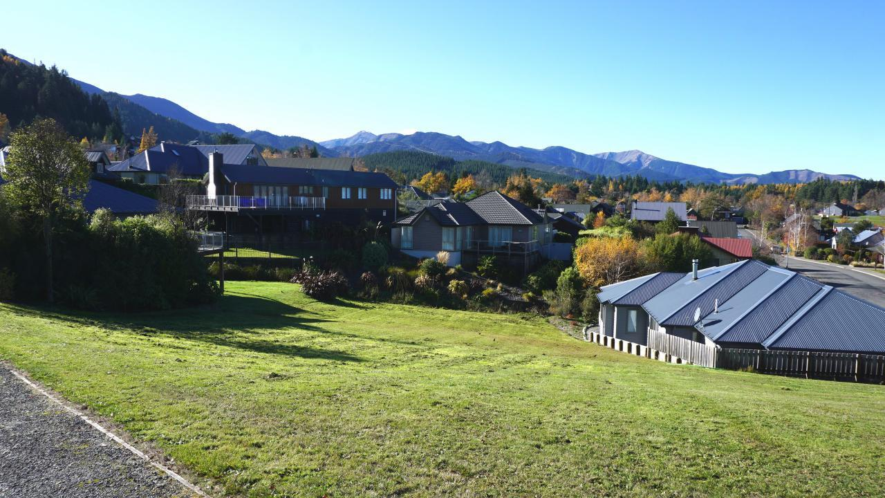 50 St James Avenue, Hanmer Springs